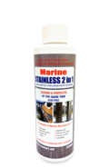 Marine Stainless 2in1 - 250ml