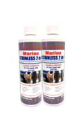 Marine Stainless 2in1 250ml (Twin Pack)